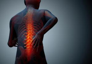 éjszakai fájdalmak az ízületekben és a gerincben)