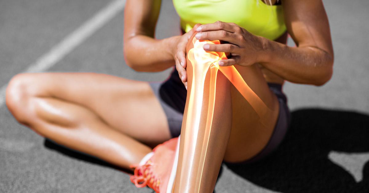 hogyan lehet enyhíteni a fájdalmat és helyreállítani az ízületeket