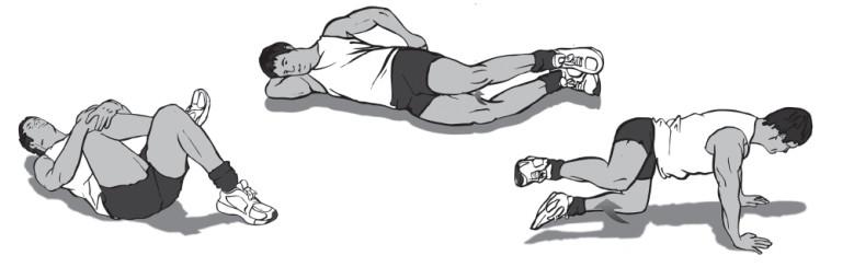 csípőfájdalom gyakorlatok)