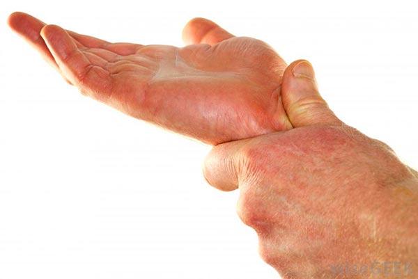 A Troxevasin gyógyszer használatára vonatkozó utasítások - Diszplázia