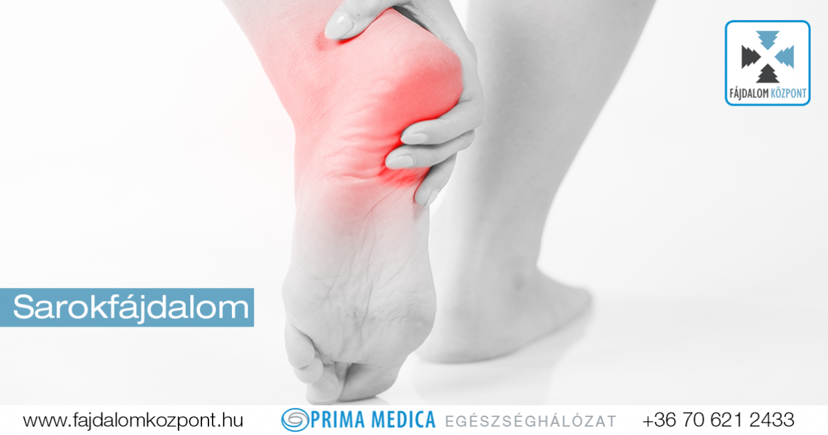 fájdalom a láb ízületében belülről