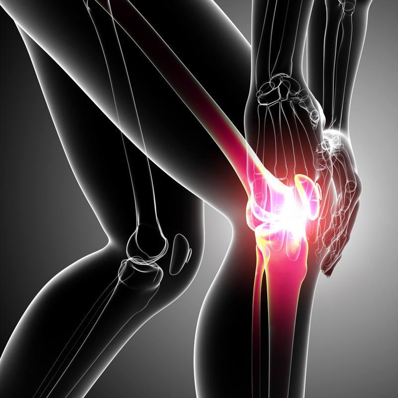 Térdfájdalom - Fájdalomambulancia