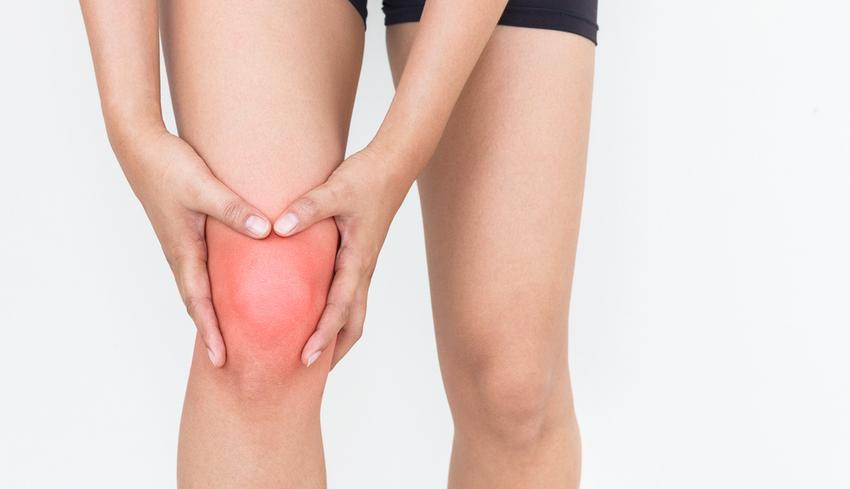 térdízületi fájdalom 1 fokos