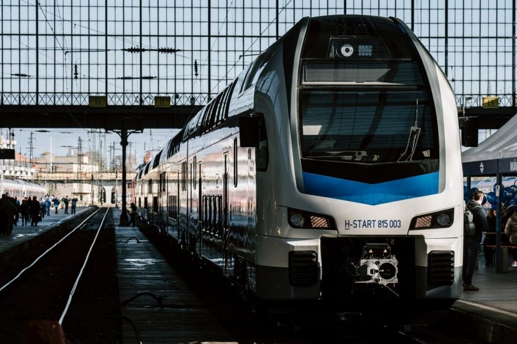 RegionalBahn: Közös bérlet buszra és vonatra