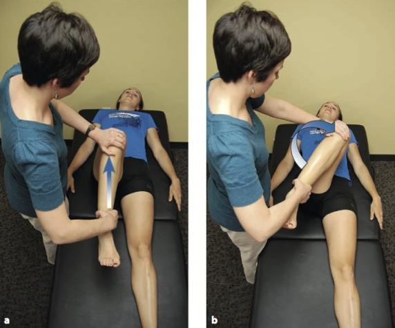 mechanikus fájdalom a csípőízületben