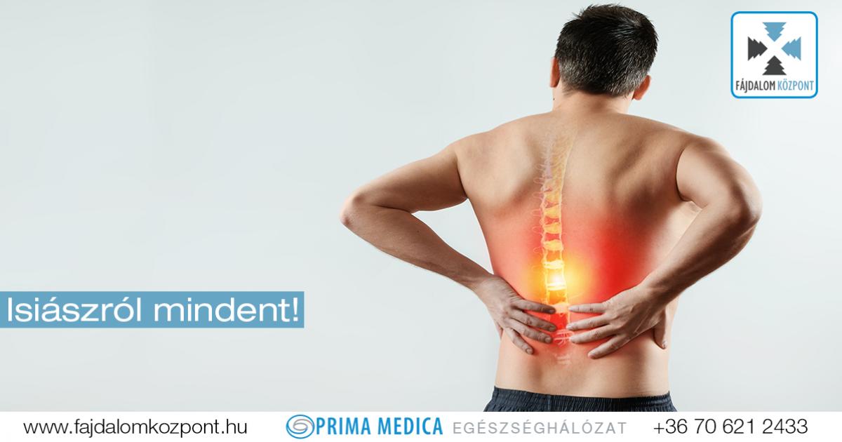hátízületi fájdalom a csípőben)
