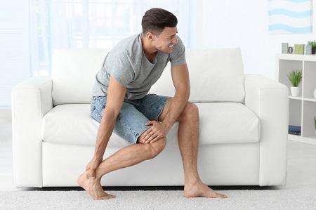 fájdalom a boka lábán)