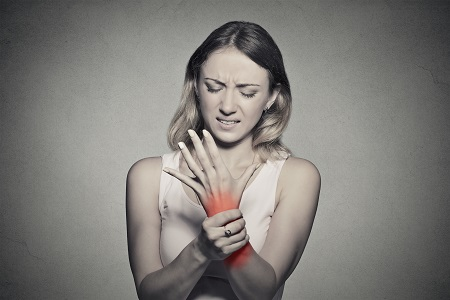 Lehet-e fürdeni a fürdőben osteochondrozissal - Szövődmények