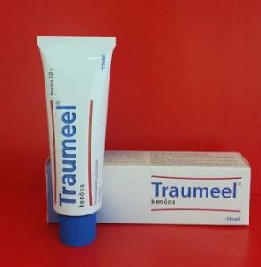 kezelés traumeel artrózisos rendszerrel)