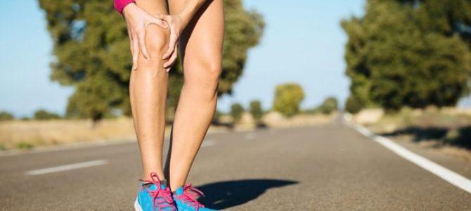 lehet-e futni térd ízületi gyulladással