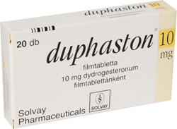 duphaston és ízületi fájdalom