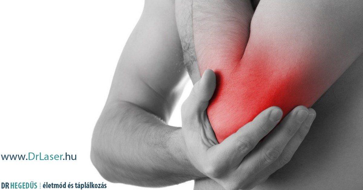 könyökfájdalom homeopátia csodaszer ízületi fájdalom esetén