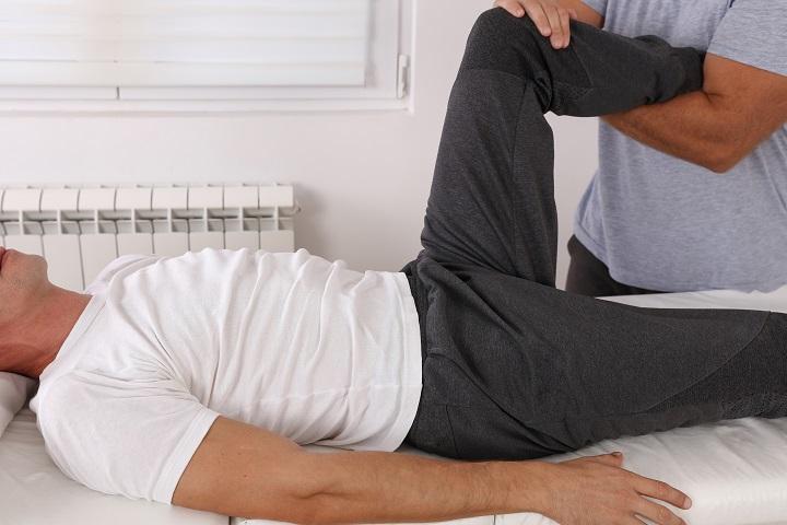 térdbetegség tünetei és kezelése
