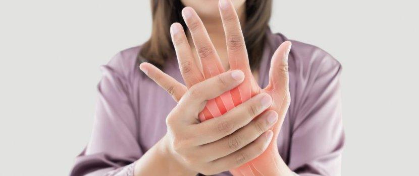 myasthenia gravis és ízületi fájdalmak