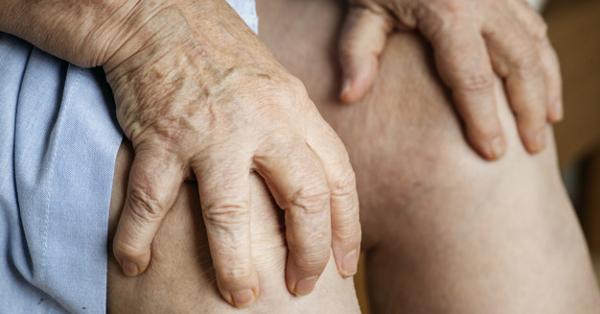 poszttraumás deformáló artrózis a térdben