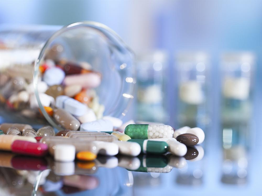 Új szintézisek, új gyógyszerek
