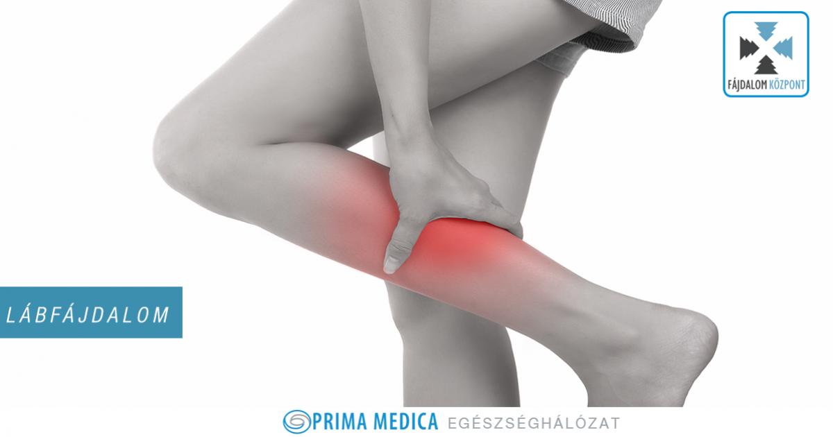 fájdalom a lábakban és a csípőben
