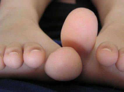 a lábujj falának ízületének gyulladása