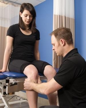 térd ózon kezelés osteoarthritis