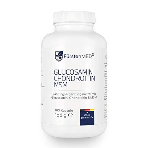 kondroitin glükózamin venni
