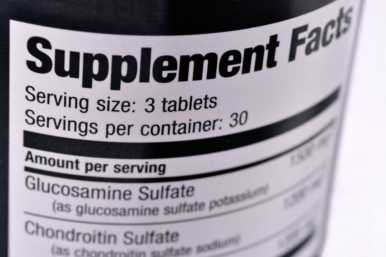 glükozamin és kondroitin az osteoarthrosis kezelésében ízületek sérülés után fájnak