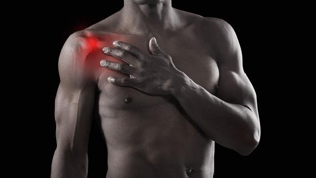 fájdalom a vállízületben edzés után