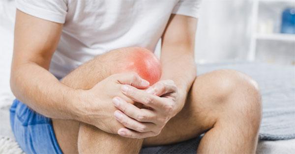 térdízületi bursitis kezelés