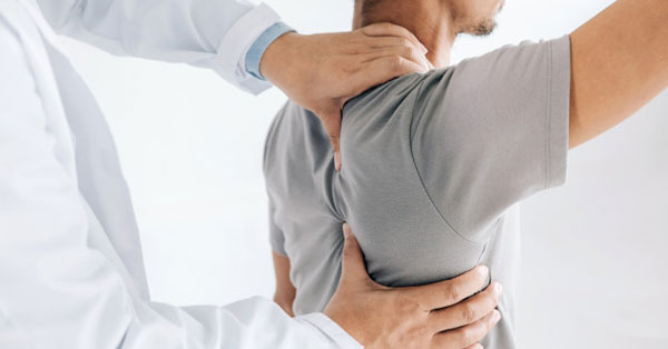 a vállízület fájdalmának orvosi torna ízületi kezelési rendszer