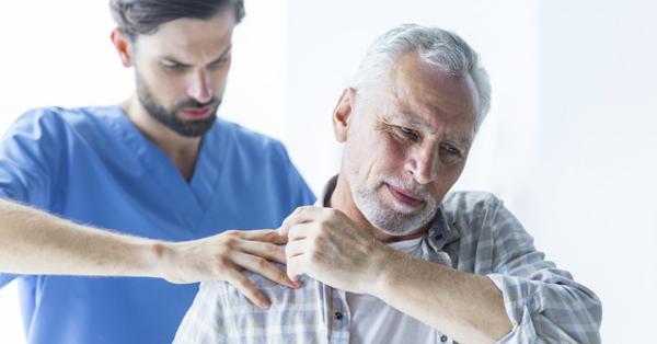 a vállízület progresszív artrózisa