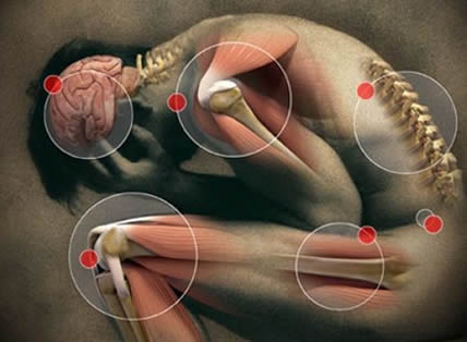 a zselatin hasznos ízületi fájdalmak esetén
