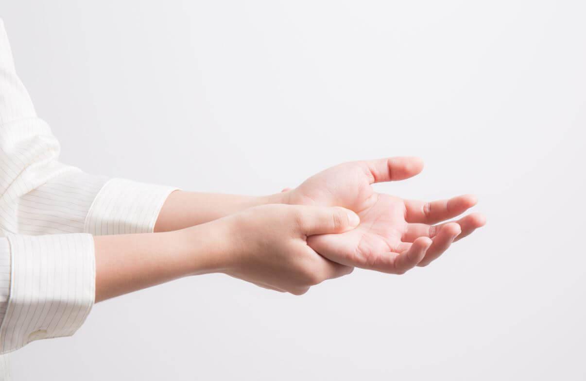 ízületi problémáim vannak poszttraumatikus bokaízület artrózisa 1 fokos kezelés