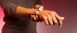 aki gyógyítja a kéz ízületeit