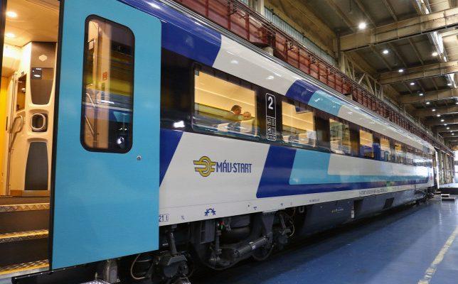 Utasközpontú zavarkezelés a vasúton? Lehetséges. - Közlekedő Tömeg
