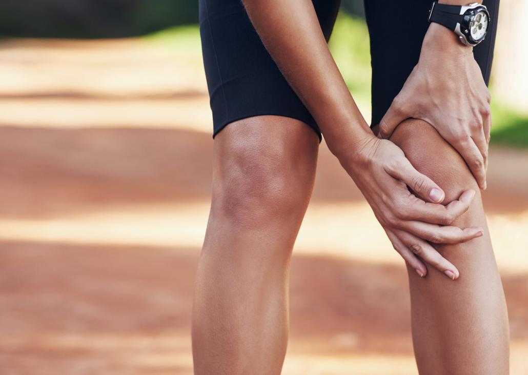 a boka kezelésének ízületi gyulladása és ödéma fáj a térd körül