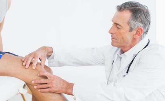 a térdízületek osteoarthrosisának kezelése)