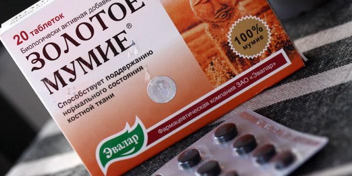 Erősít, gyógyít a hegyek könnye - Múmijó, a természet antibiotikuma - Egészségtér
