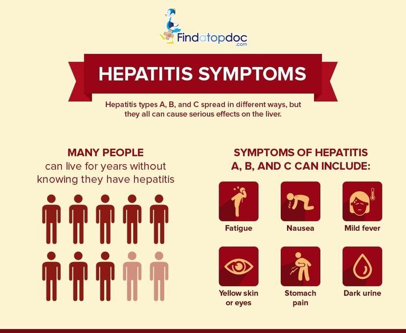 ízületi fájdalom és hepatitis c