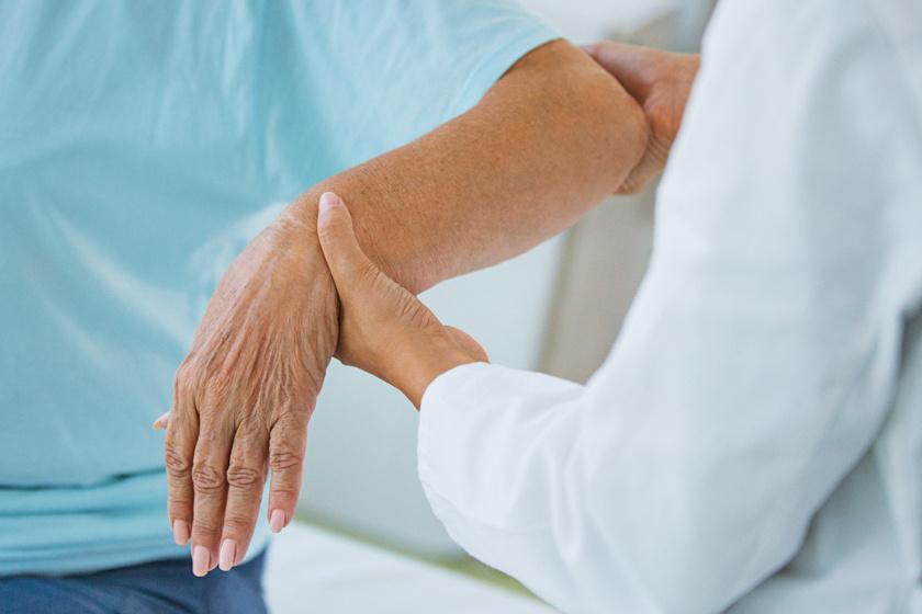 reumatológus ízületi betegség