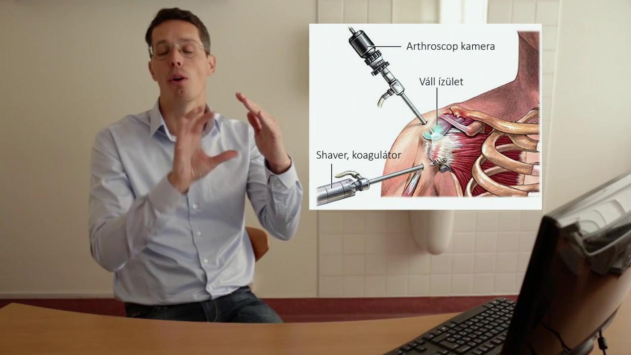clavicularis ízületi kezelés ízületi kezelés urinoterápiával
