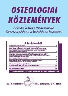 csont- és ízületi betegségek)