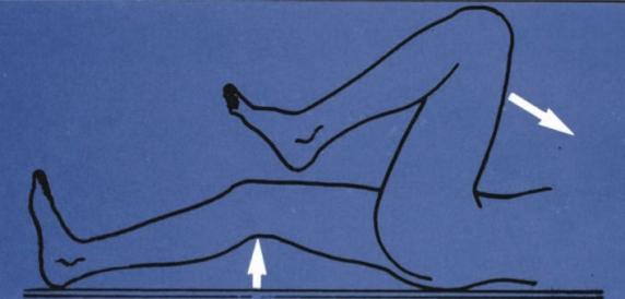 Bemerevedett a csípője? Ezeket a tornagyakorlatokat végezze! - Gerinces:blog, a hátoldal