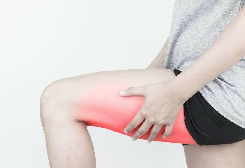 csípő és combfájdalom