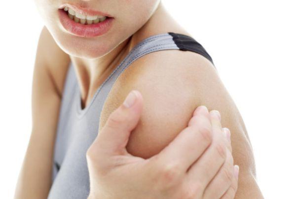 a vállak és fájdalmak kezelése a vállízületeken