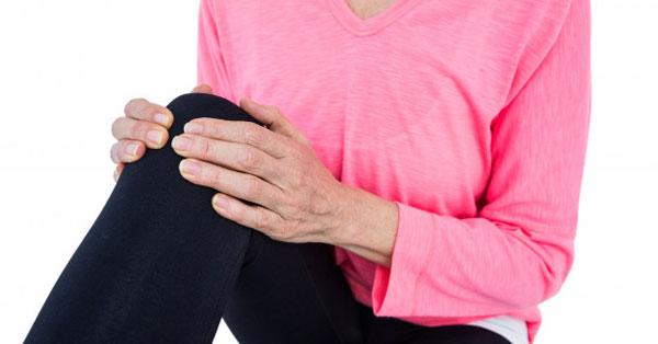 degeneratív degeneratív folyamatok a térdízületi ízületi gyulladásban