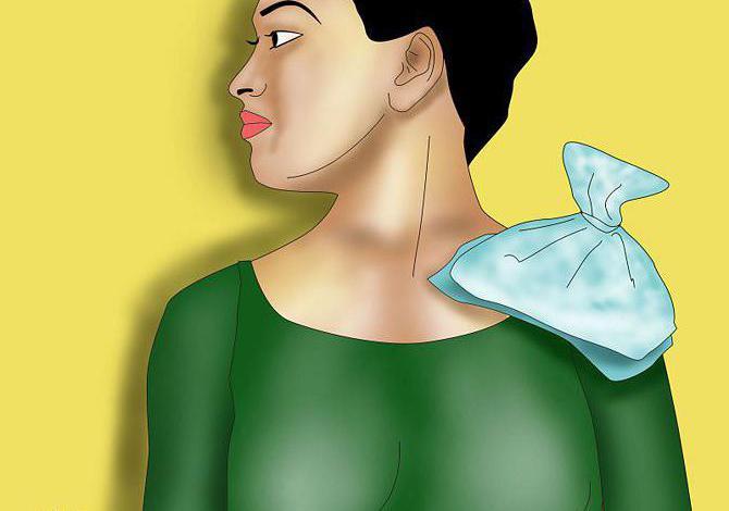 diszlokációs ízületi sprain kezelés