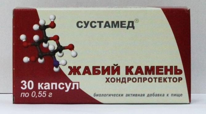 don drog az artrózis kezelésében