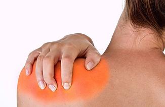 a nyaki és a vállízület fájdalmainak kezelése)