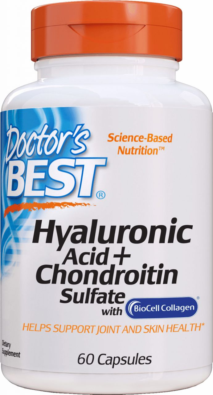 glükózamin és kondroitin hatása a bőrre