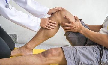 receptek a térdízületek fájdalmáról ízületi ízületi kezelési klinika