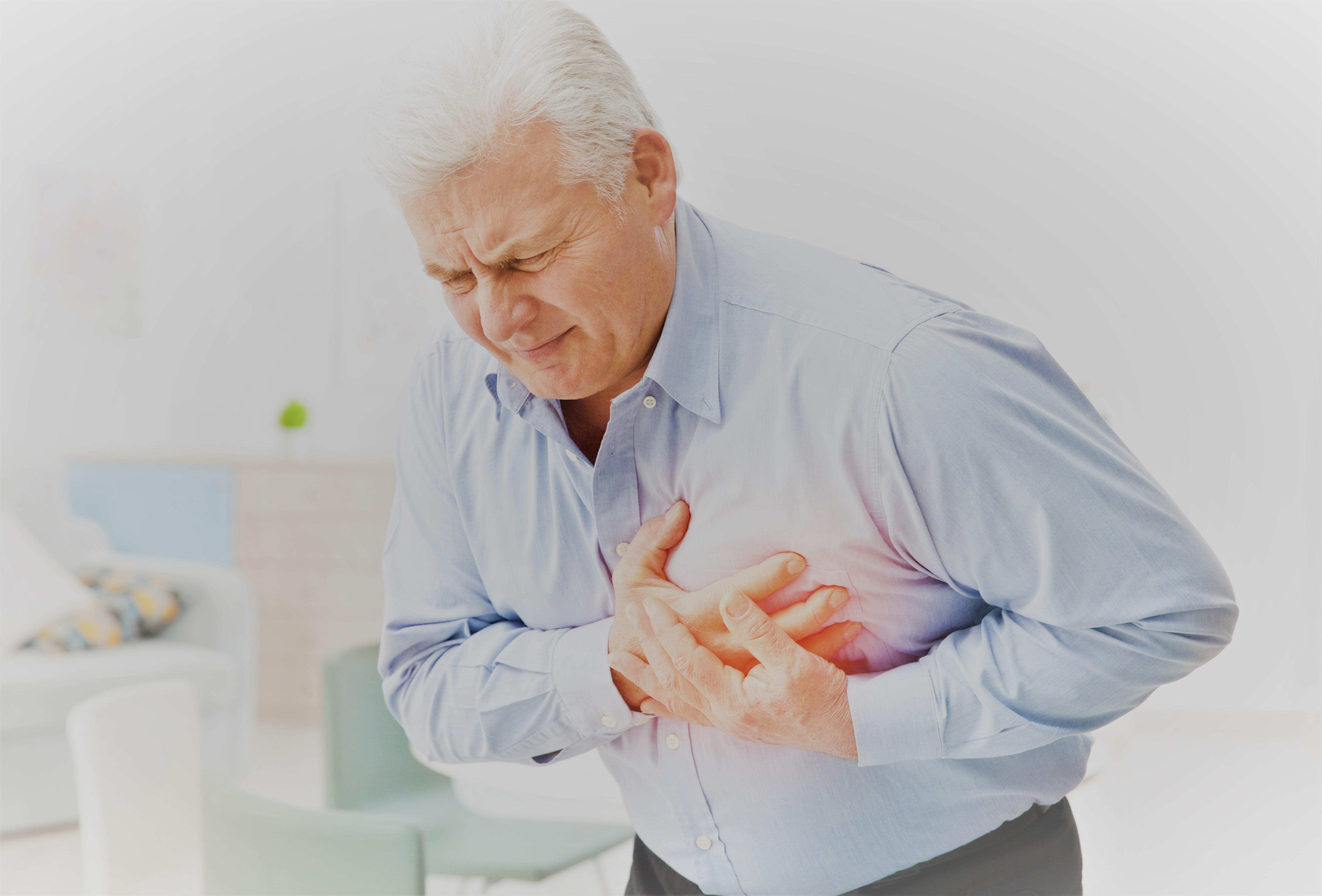 mellkasi ízületi gyulladás